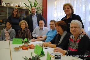 Aus dem Beruf in den Ruhestand: Neuland-Projekt hilft Senioren beim Wechsel – Berliner Woche