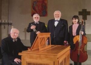 Drei tolle Konzerttage in Staaken