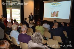 Nachlese zum 1. Spandauer Wohntag des AMV – Berliner Woche