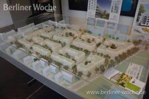 Pepitahöfe in Hakenfelde – Vermietungsstart im Dezember – Berliner Woche