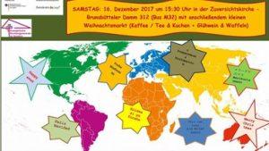 Theater&Tanz – Weihnachten in aller Welt