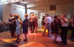Community 50+: Tanztee und viel mehr