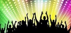 Doppeldisco, Party & Gesellschaftstanz