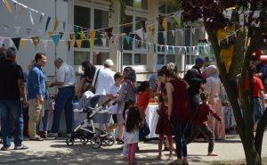 2. Sommerfest im Birkenhof