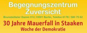 Demokratie leben+Demokratisch handeln