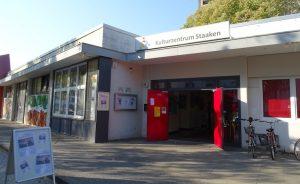Gut geplant: Kindertheater in Staaken
