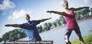 Fit durch den Sommer 2020