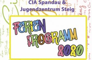 Ferien mit Bubbleparty + Cyberangriff …