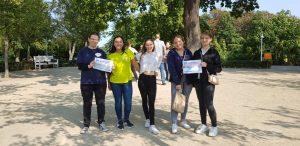 Jugendjury: Doppelerfolg für Pi8-Youth