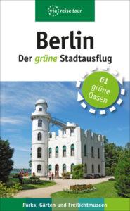 Der Grüne Stadtausflug: Zur dicken Dame in den Tegeler Forst