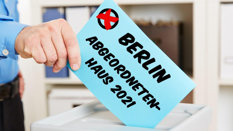 Wahlprogramme im Check – Welche Partei will in Berlin eigentlich was? – B.Z. Berlin